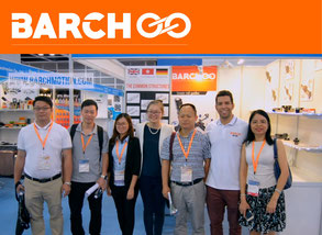 Barch motion international