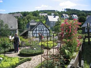 Romantikgarten