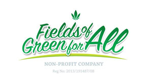 fields of green for all, organizacion sudafrica cannabis