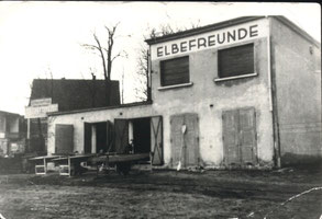 Bootshaus, ca. 1938