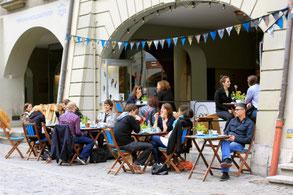 Cafe Marta Bern