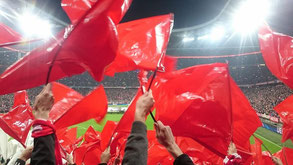 17. März 2016 | Allianz Arena in München