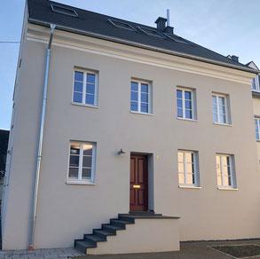 S. Fischbacher Living - Außenansicht Winzerhaus