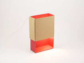 MATCHBOX LIGHTS BY ADONDE, , European Consumers Choice