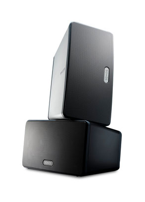 SONOS PLAY 3, European Consumers Choice,