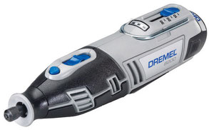 Dremel 8200 , European Consumers Choice