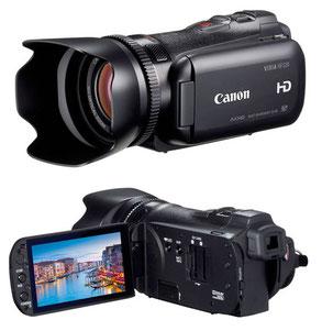 Canon legria HF G10, European Consumers Choice