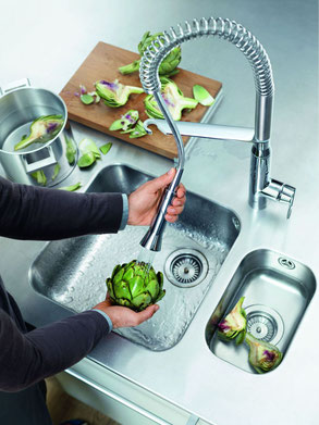 GROHE K7, European Consumers Choice