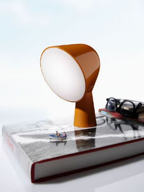BINIC TABLE LAMP BY FOSCARINI, European Consumers Choice