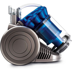 CITY DC26 VACUUM BY DYSON, European Consumers Choice