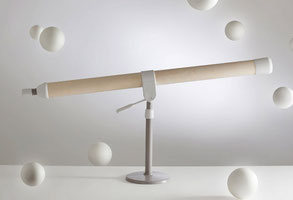 Galileo's Telescope by Palomar, European Consumers Choice