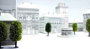 PALACE BY SELETTI, EUROPEAN CONSUMER CHOICE