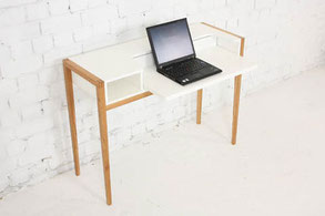 Farringdon Laptop Desk BY Woodman, European Consumers Choice