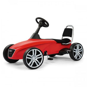 AUDI KID'S CAR, EUROPEAN CONSUMERS CHOICE