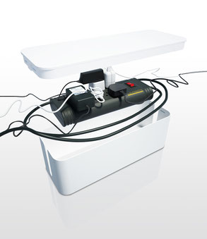 CableBox by Blue Lounge, European Consumers Choice