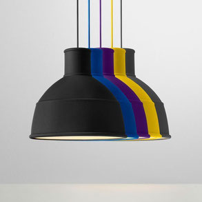 UNFOLD LAMP BY MUUTO, European Consumers Choice