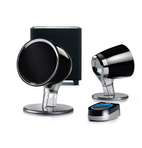 XPS 101 SPEAKERS BY HERCULES, European Consumers Choice,