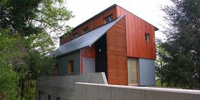 Maison individuelle - Trois-Epis