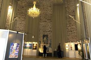 Exposition Eugène Grandin Saint-Malo