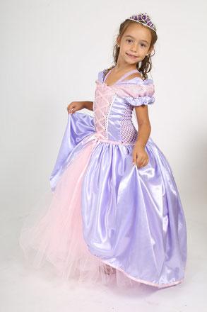 Prinzessin Kleider