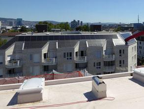Photovoltaik und Dacherneuerung