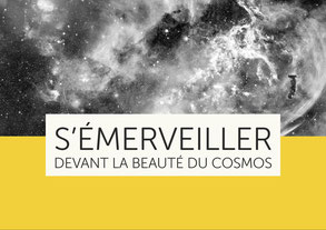 S'émerveiller devant la beauté du cosmos - Convergence du bouddhisme et de l'astrophysique