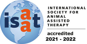 International Society for Animal Assisted Therapy