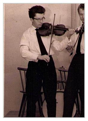 Selbst 1958