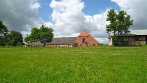 Keezer See, Sternberg, Schwerin, Reiten