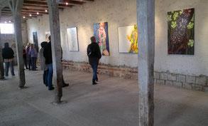 Veranstaltungen, Kunst, Kultur