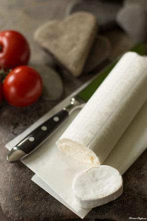 Käse und Obst/Gemüse runden das Picknick ab