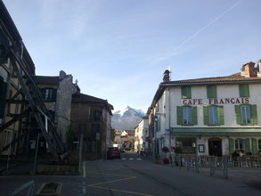 Aspet village