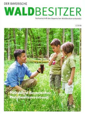 Paulownia - Bayerische Waldbesitzer