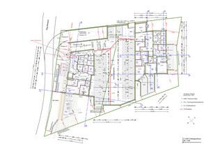 Plan, Grundriss, Planungsbüro