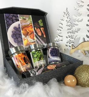 Geschenkbox für deine Liebsten