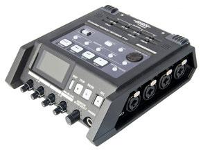 4 track EDIROL R-44 recorder
