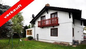 Einfamilienhaus - Wohnfläche 162 m²