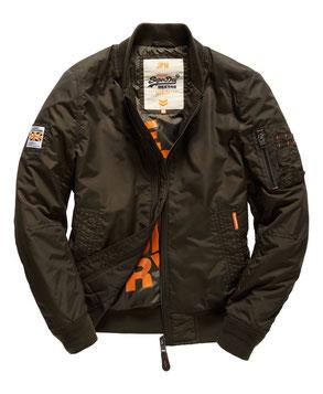 Superdry RSD Lite Pilot Jacket