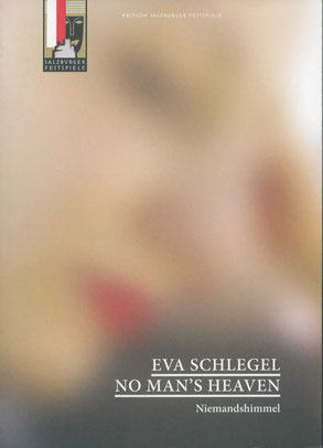 Eva Schlegel Buch (Book / Catalogue)