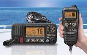 White Wake - RYA SRC / VHF marine radio classroom course