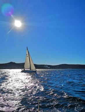 White Wake Sailing Croatia