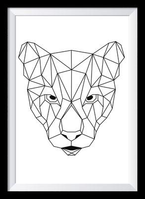 Illustration - Leopard