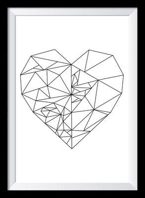 Illustration - Heart