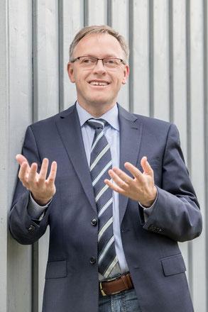 Jörg Tiedemann