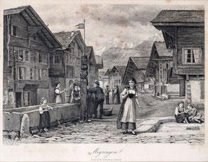 Nr. 3368  Meyringen (Meiringen)