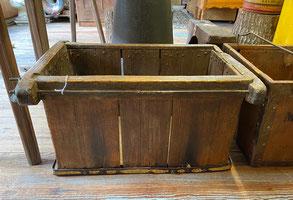 R. A. Simpson Antique Box $98.00
