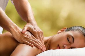Heilsame Massagen durch Wellnesstrainerin Alexandra Lück in Köln Lindenthal/Sülz