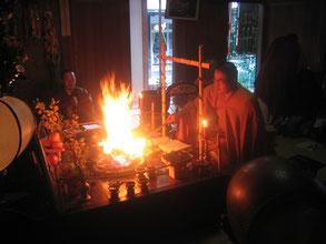 三徳山皆成院 ご祈祷・ご供養・水子供養