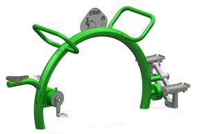 bycicle e stepper per bambini