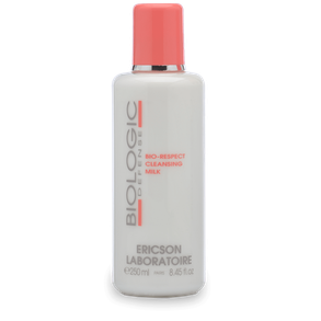 Ericson Laboratoire Bio Respect Cleansing Milk